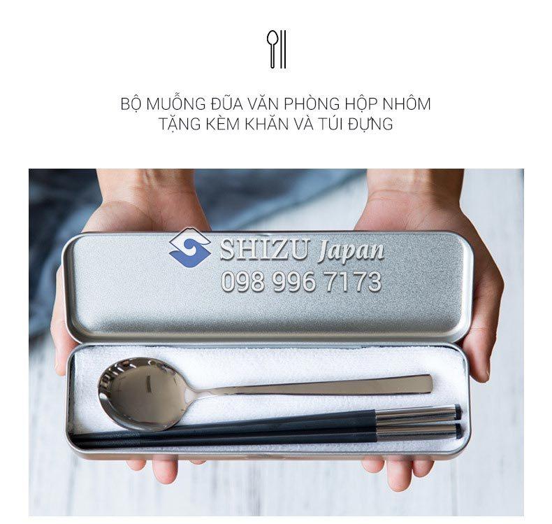 Nội Thất Thông Minh, Đồ Gia Dụng Thông Minh Nhật Bản ShizuJapan.com - 9