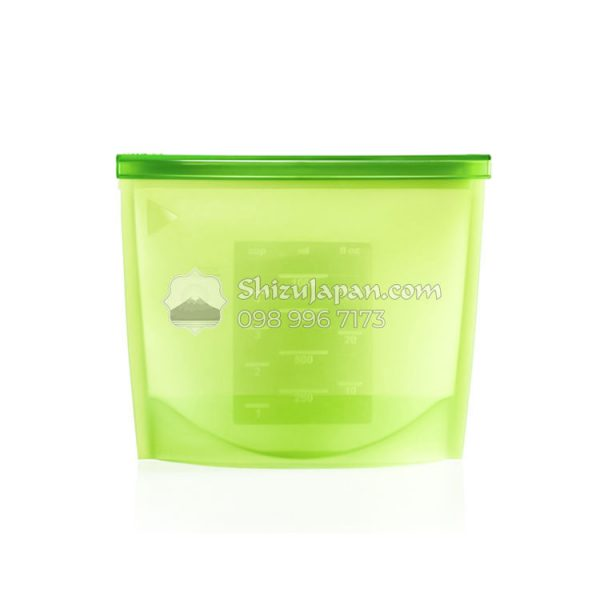 CH Nam Viet Tui Zip Silicon 1000ml (2)