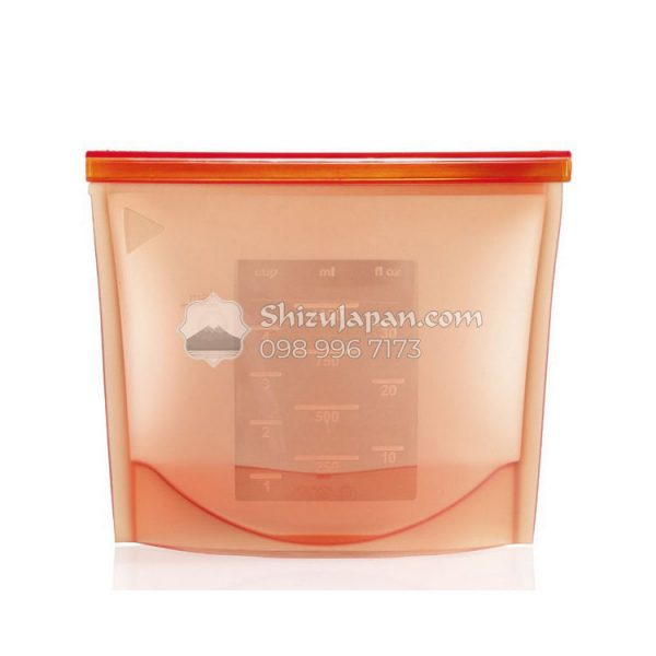 CH Nam Viet Tui Zip Silicon 1000ml (5)